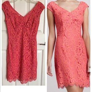 Lilly Pulitzer Rosaline Lace Dress